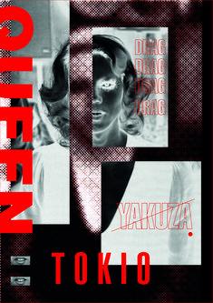 Poster design: Facundo Nemer