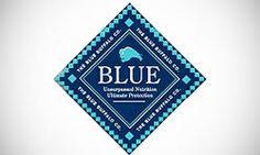 Blue Buffalo!