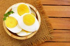 Η Δίαιτα των Βραστών Αυγών Υπόσχεται πως θα Χάσετε 11 Κιλά σε 2 Εβδομάδες
