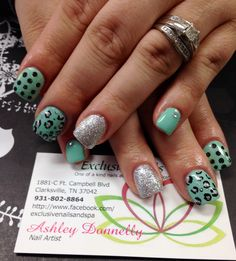 #exusivenails #nails #nailsbyAshley