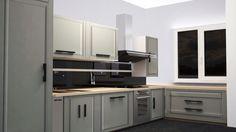 Kitchen idea #demo#