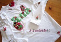 ♥♥♥  Para a Ana ... by sweetfelt \ ideias em feltro, via Flickr