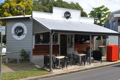 No longer does inner city Brisbane dominate the café scene with some of the best cafes of 2016 opening in the Brisbane suburbs and beyond. Brisbane Cafe, Kids Cafe, Dog Cafe, Great Coffee, Places To Eat, Wine Recipes, Australia, Dreams, Cafes