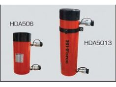 HDA - Double acting high tonnage cylinders