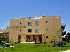 #Hotel: CABANAS PARK, Tavira, . For exciting #last #minute #deals, checkout #TBeds. Visit www.TBeds.com now.