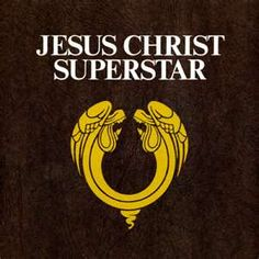 I saw Jesus Christ Superstar in London in 1973. They confiscated my camera because I took a picture in the theater.