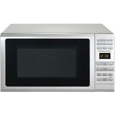 HB 700 Watt Microwave 7 cubic foot capacity white ** You can get additional details at the image link. (Amazon affiliate link)