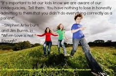 Family quotes to inspire from this Christian parenting web site!