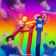 Produce X memes 🤪👍🏻 K Meme, Kpop Memes, Meme Faces, Funny Faces, K Pop, Good Comebacks, Twitter Video, Wattpad, Mood