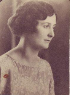 Margaret Elenor Young