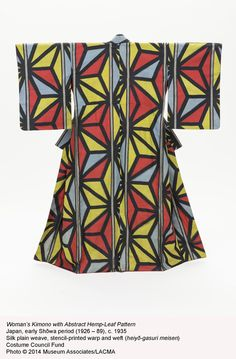 Modeconnect.com – Fashion news - July 31 – Kimono for a Modern Age #exhibit unveiled @ LACMA Modeconnect reports