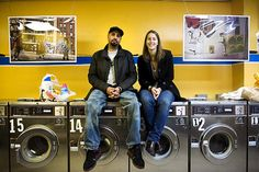 The Laundromat Project - Home Wash Clothes. Make Art. Build Community.
