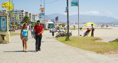Chile en Fotos: La Serena Chile, Street View, Destinations, Photos, Chili Powder, Chilis