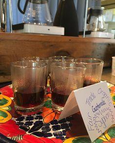 Come in for a slow bar brew of our fair trade organic Huehuetenago Guatemala! #Huehuetenago #guatemala #michaelthomascoffee #abq #slowbar #thirdwave #mtc #syphon #samples #hario #kalitta #pourover #fairtrade #organic #barista #coffeegram #slowliving #coffeemondays http://ift.tt/20b7VYo