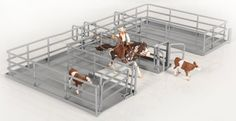 Roping Box Toy - Don't break the barrier, don't break the barrier….Whether you head, heel, or bulldog, the roping box is a perfect match for your Rodeo Cowboy wannabe. Roping Box Toy is x x Toy Horse Stable, Horse Stables, Cow Toys, Farm Toys, Elephant Photography, Animal Photography, Baby Cows, Baby Elephants, In Pantyhose
