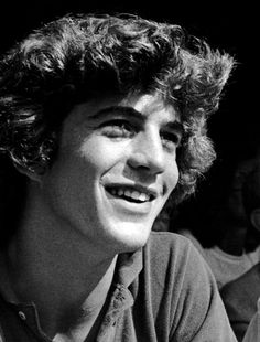 John F. Kennedy Jr. at the 7th Annual Robert F. Kennedy Pro-Celebrity Tennis Tournament (8/26/78, Flushing Meadows Park, New York City). (Photo by Ron Galella, Ltd./WireImage Getty Images)