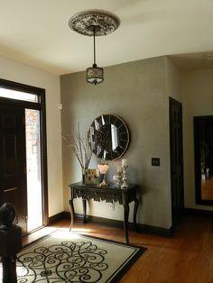 27 Best Black Trim Interior Homes Images Home Decor Home Interior