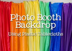 Photo booths, grandparents and talent shows jazz up any class party!