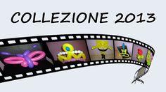 Collection 2013 - Sculptures Balloons - Slideshow by AnimazioneCompleanni - http://youtu.be/n1ex7j5hX8w