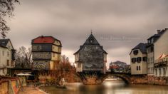 Bad Kreuznach by Hans Zúñiga Rojas on 500px