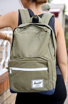 laptop backpack hidden pocket Keep your laptop, phone, and other personal items safe and secure in one of our stylish and durable laptop backpacks. Shop the best laptop backpacks at eBags now! Best Laptop Backpack, Travel Backpack, Backpack Bags, Fashion Backpack, Canvas Backpack, Travel Bags, Tote Bags, Herschel Pop Quiz, Herschel Rucksack