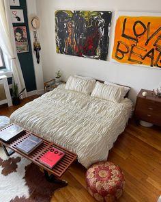 Room Ideas Bedroom, Bedroom Decor, Pretty Room, Aesthetic Room Decor, Dream Rooms, My New Room, House Rooms, Interior Design, Home Decor