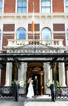 Shelbourne Hotel is a perfect wedding venue in Dublin 2 , Dublin, Leinster, Ireland.