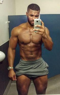 2735 Best Body Goals Images On Pinterest Black Man
