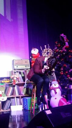 20141225 Lonely OKCAT's Christmas Event 2014