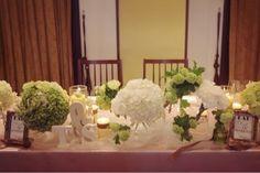 「 wedding report 2 高砂装花 」の画像|happyWedding 90日日記|Ameba (アメーバ)