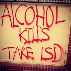 ☀blame it on the #alcohol