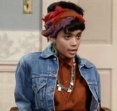 I wanted to be her!!! 23 Looks That Only Denise Huxtable Can Pull Off