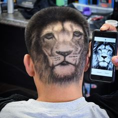 Haircuts Designs for Boys are also referred to as hair tattoos, and they are now officially among the greatest hairstyle tendencies of today's world. Boys Haircuts With Designs, Hair Designs For Boys, Barber Haircuts, Haircuts For Men, Short Hair Cuts, Short Hair Styles, Shaved Hair Designs, Toddler Boy Haircuts, Haircut Designs