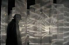COLD SUN | JULIO LEPARC | PALAIS DE TOKYO | PARIS