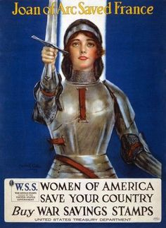 The Knights of the Front: Medieval History's Influence on Great War Propaganda :http: