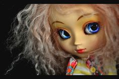 Pullip Papin Custom by Zoo*
