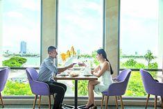 5 khách sạn Đà Nẵng có top bar đẹp nhất