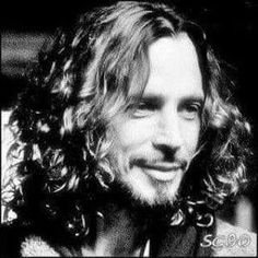 Chris Cornell, my how lovely! Chris Cornell, Hard Rock, Say Hello To Heaven, Music Rock, Temple Of The Dog, Alice In Chains, Most Beautiful Man, Beautiful People, Gorgeous Guys