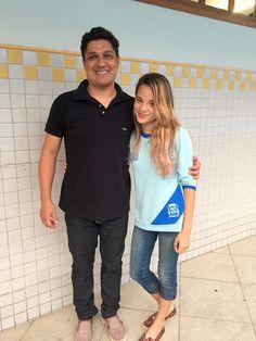 Aluna autora do Inayá é selecionada para a próxima etapa da Olimpíada da Língua Portuguesa