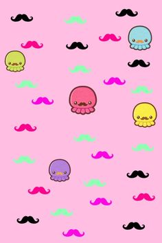 1000 images about mustache wallpaper on pinterest