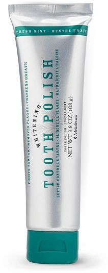 Cool Mint with Fluoride - Melaleuca