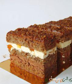 Romanian Desserts, Something Sweet, Cake Cookies, Cupcakes, Tiramisu, Sweet Treats, Dessert Recipes, Food And Drink, Sweets