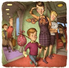 Unaccompanied minor needs to travel? Keep this in mind.