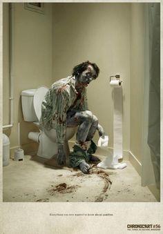 Zombie deuce