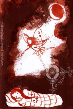Arte menstrual 8: Confesiones uterinas de invierno