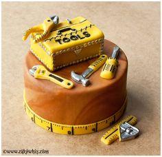 12 gâteaux pour la fête des Pères