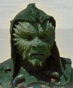 Nikto Skiff Guard of Jabba The Hutt