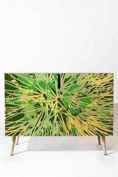 Rosie Brown Nature Sparkler Credenza | DENY Designs Home Accessories