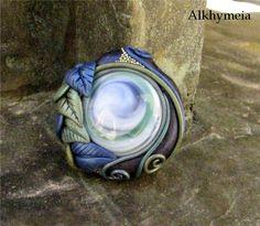 Blue Vortex by Alkhymeia on deviantART