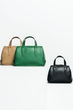 The #Delpozo Benedetta bag.